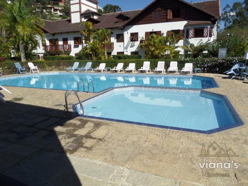 Apartamento à venda em Bonsucesso, Petrópolis - RJ - Foto 1