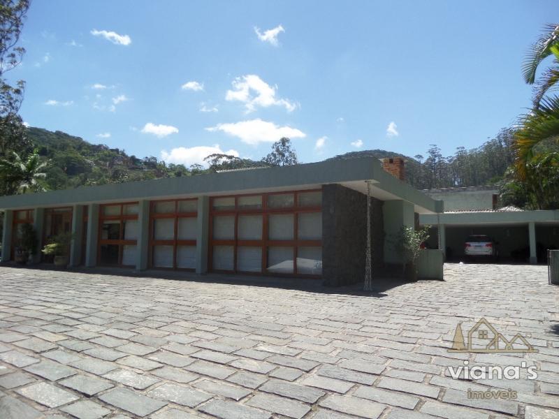 Fazenda / Sítio à venda em Duarte da Silveira, Petrópolis - RJ - Foto 18