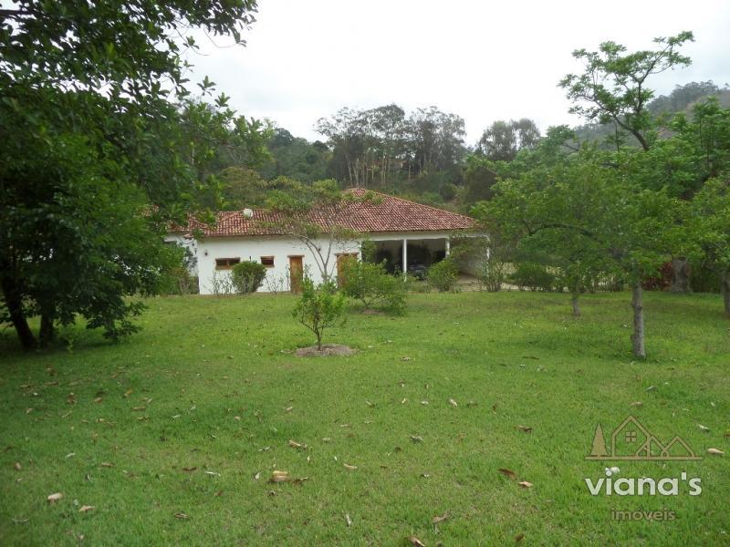 Fazenda / Sítio à venda em Itaipava, Petrópolis - Foto 2