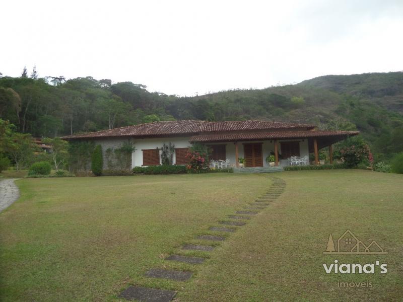Fazenda / Sítio à venda em Itaipava, Petrópolis - Foto 15