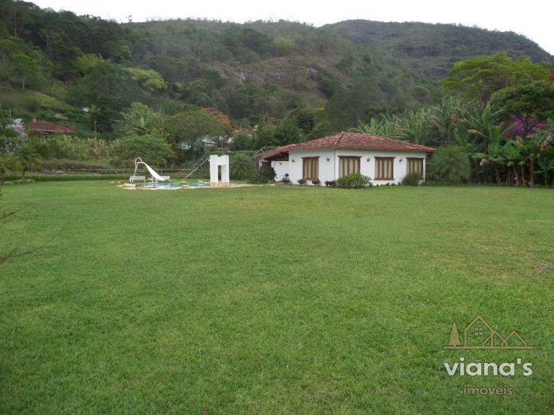 Fazenda / Sítio à venda em Itaipava, Petrópolis - Foto 11