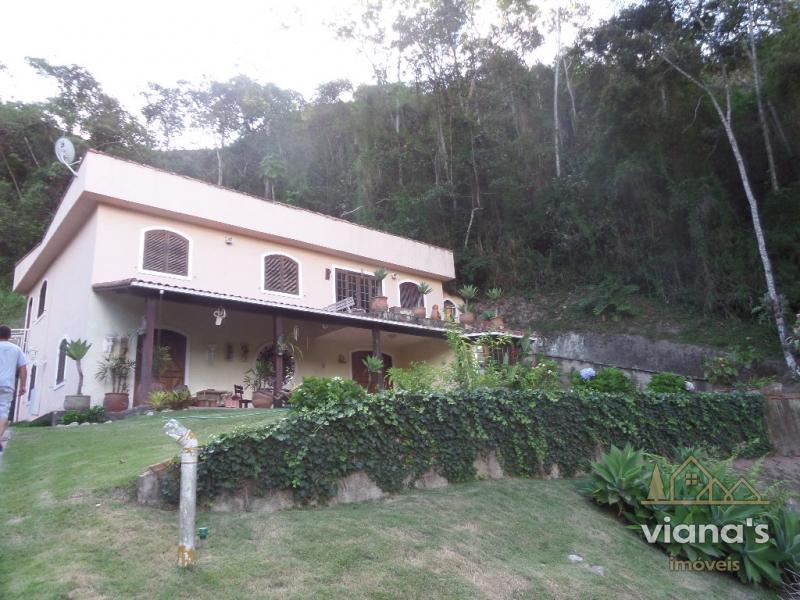 Fazenda / Sítio à venda em Itaipava, Petrópolis - Foto 1