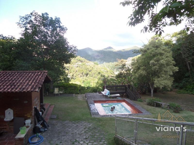 Fazenda / Sítio à venda em Itaipava, Petrópolis - Foto 5