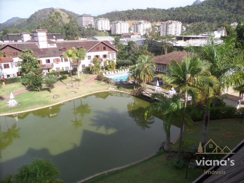 Cobertura à venda em Bonsucesso, Petrópolis - Foto 7