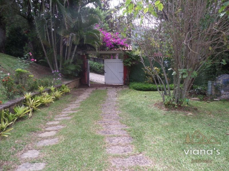 Fazenda / Sítio para Alugar  à venda em Itaipava, Petrópolis - RJ - Foto 16