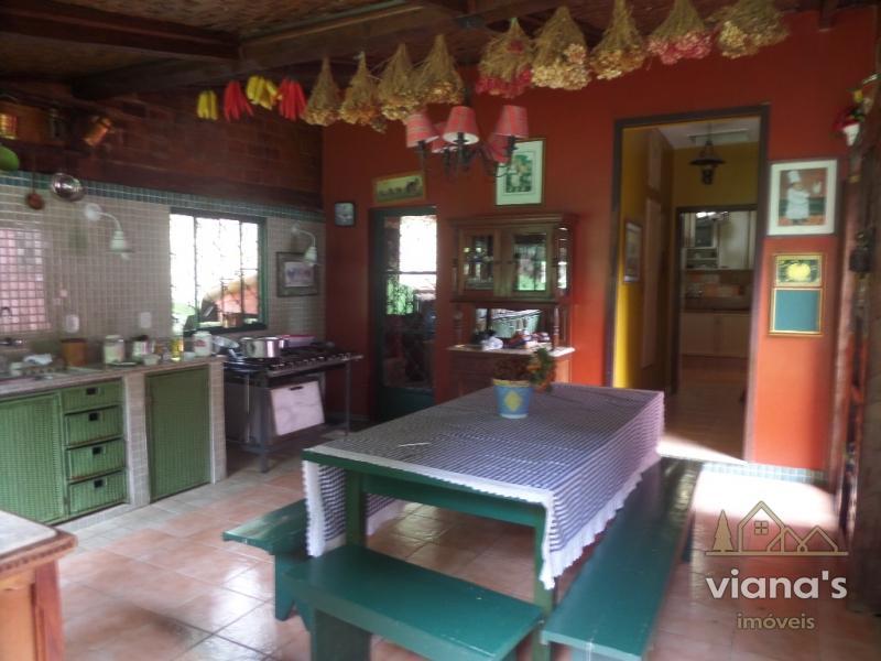 Fazenda / Sítio para Alugar  à venda em Itaipava, Petrópolis - RJ - Foto 5