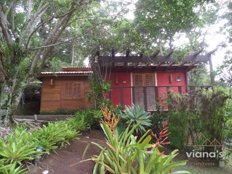 Fazenda / Sítio para Alugar  à venda em Itaipava, Petrópolis - RJ - Foto 20