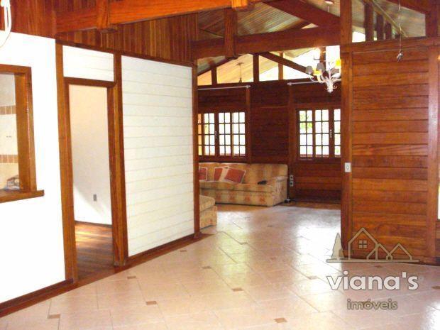 Foto - [169] Casa Petrópolis, Corrêas