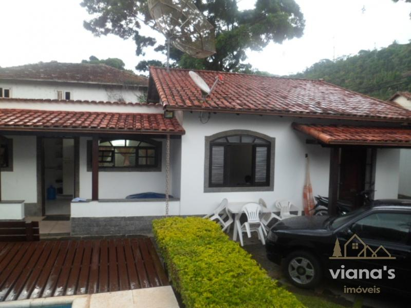 Casa à venda em Corrêas, Petrópolis - RJ - Foto 15