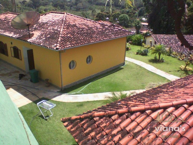 Fazenda / Sítio para Temporada em Fagundes, Petrópolis - Foto 18
