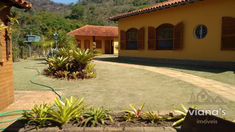 Fazenda / Sítio para Temporada em Fagundes, Petrópolis - Foto 12