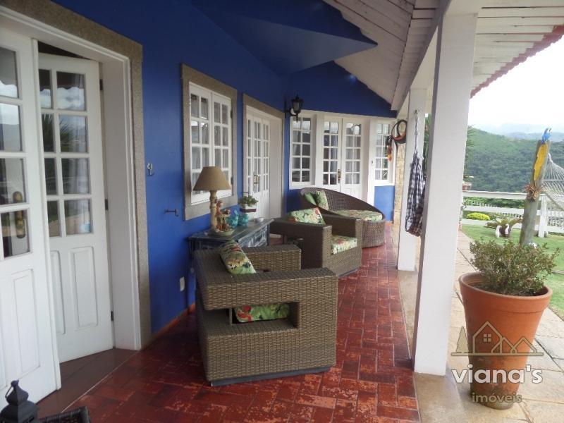 Casa à venda em Nogueira, Petrópolis - Foto 8