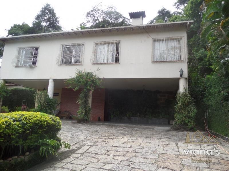 Casa à venda em Corrêas, Petrópolis - Foto 1