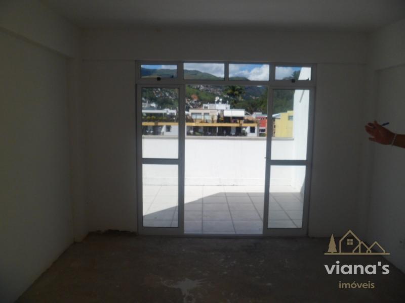 Cobertura à venda em Corrêas, Petrópolis - RJ - Foto 7