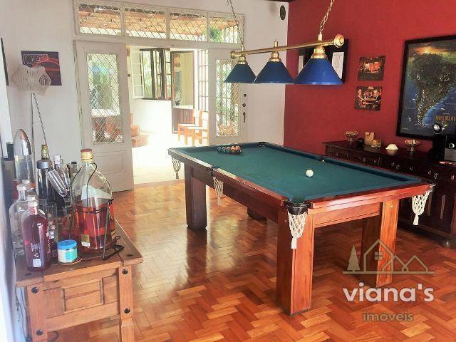 Casa à venda em Duarte da Silveira, Petrópolis - Foto 2
