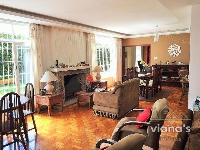 Casa à venda em Duarte da Silveira, Petrópolis - Foto 14
