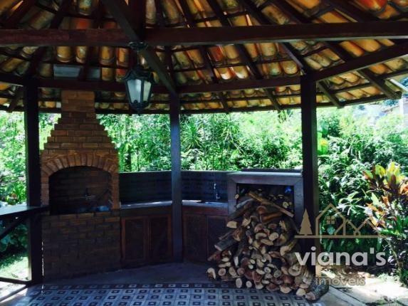Casa à venda em Duarte da Silveira, Petrópolis - Foto 13