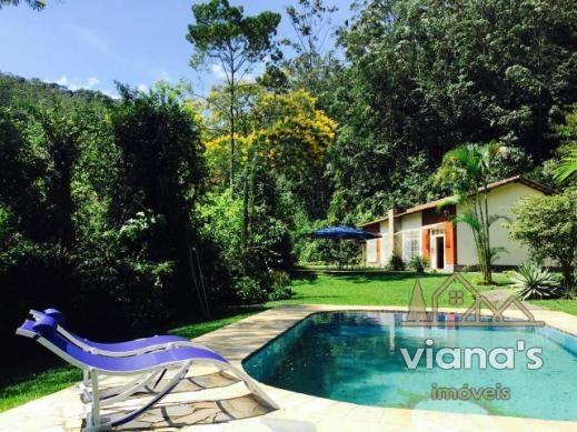 Casa à venda em Duarte da Silveira, Petrópolis - Foto 1