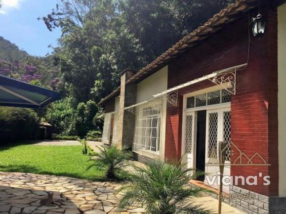 Casa à venda em Duarte da Silveira, Petrópolis - Foto 6