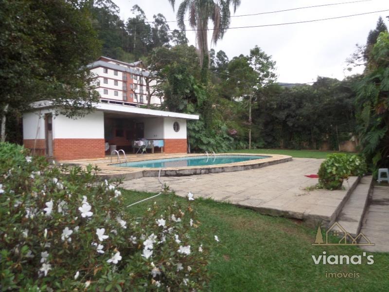Fazenda / Sítio à venda em Itaipava, Petrópolis - RJ - Foto 4