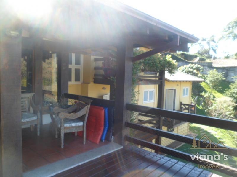 Casa à venda em Bonsucesso, Petrópolis - RJ - Foto 2