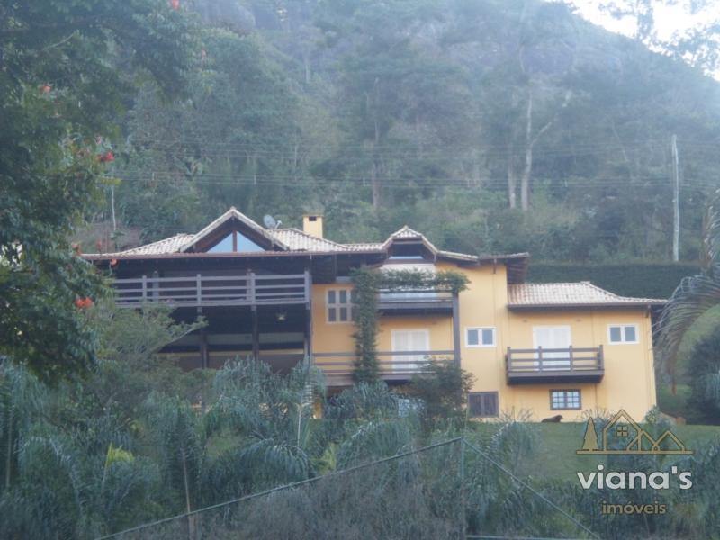 Casa à venda em Bonsucesso, Petrópolis - RJ - Foto 3