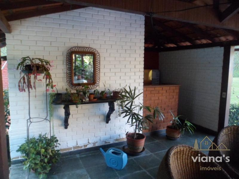 Casa à venda em Bonsucesso, Petrópolis - Foto 13