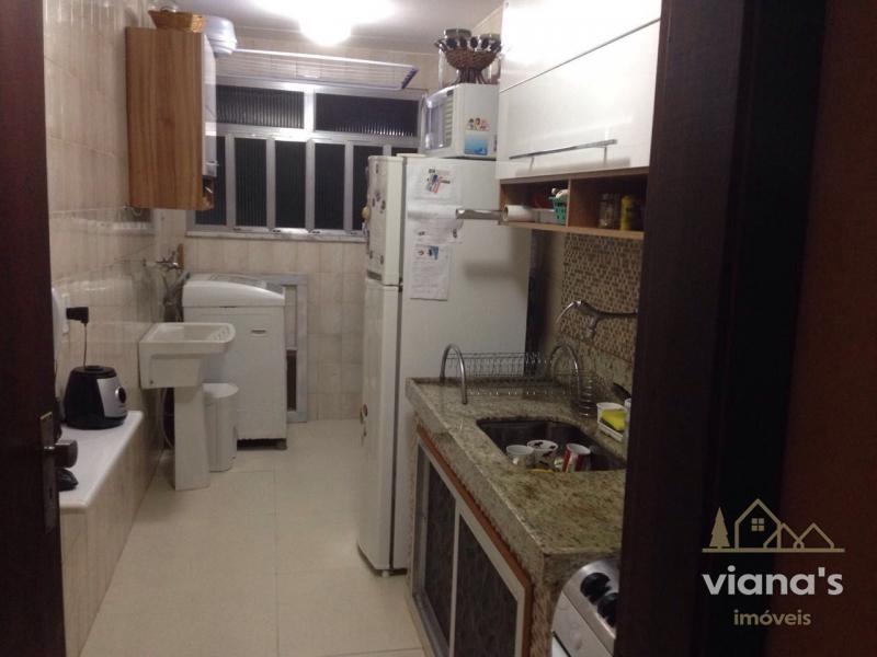Apartamento à venda em Bingen, Petrópolis - Foto 10