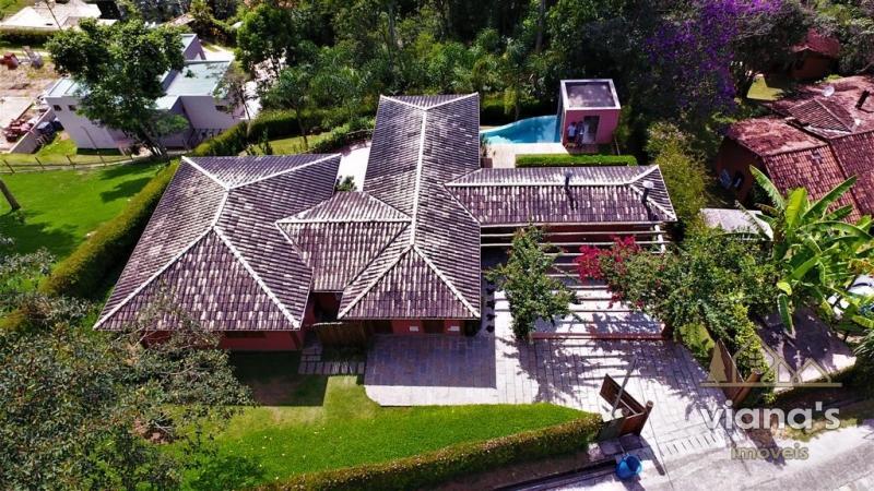 Casa à venda em Bonsucesso, Petrópolis - Foto 1