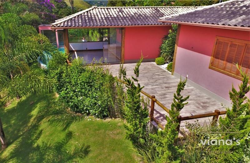 Casa à venda em Bonsucesso, Petrópolis - Foto 4