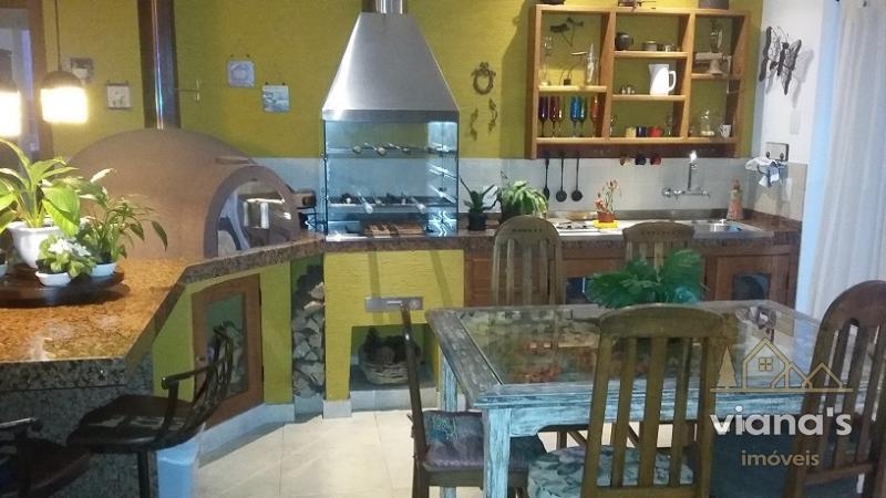Foto - [345] Casa Petrópolis, Nogueira