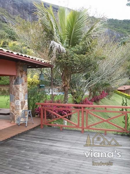 Casa para Alugar em Itaipava, Petrópolis - RJ - Foto 3