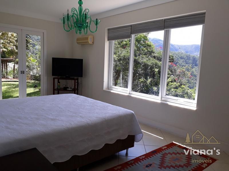 Casa para Temporada ,  para Alugar em Itaipava, Petrópolis - Foto 16