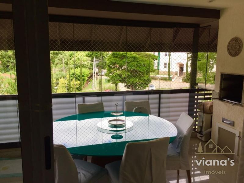 Cobertura à venda em Nogueira, Petrópolis - Foto 13