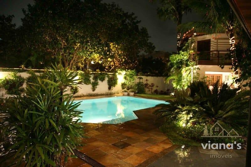 Casa à venda em Rio de Janeiro, Barra da Tijuca