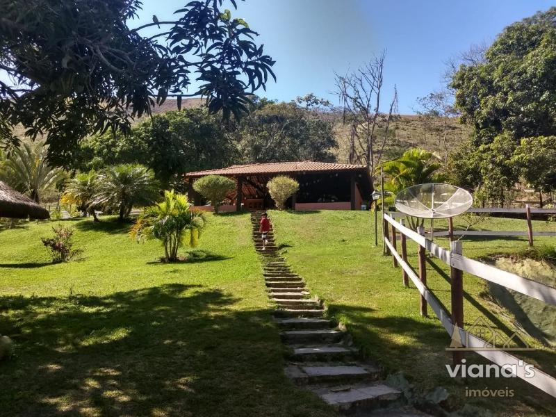 Fazenda / Sítio à venda em Posse, Petrópolis - Foto 30