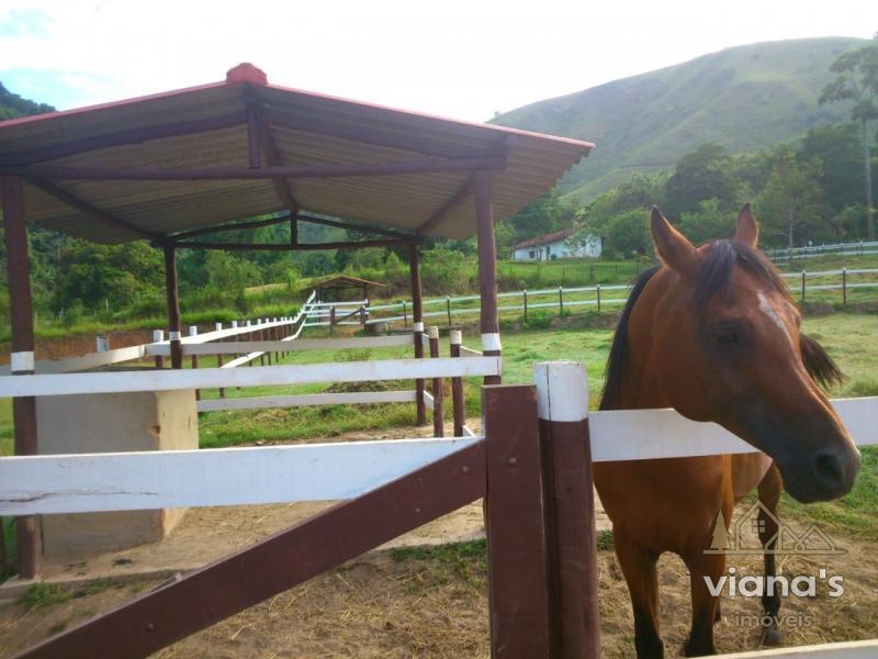 Fazenda / Sítio à venda em Posse, Petrópolis - Foto 32