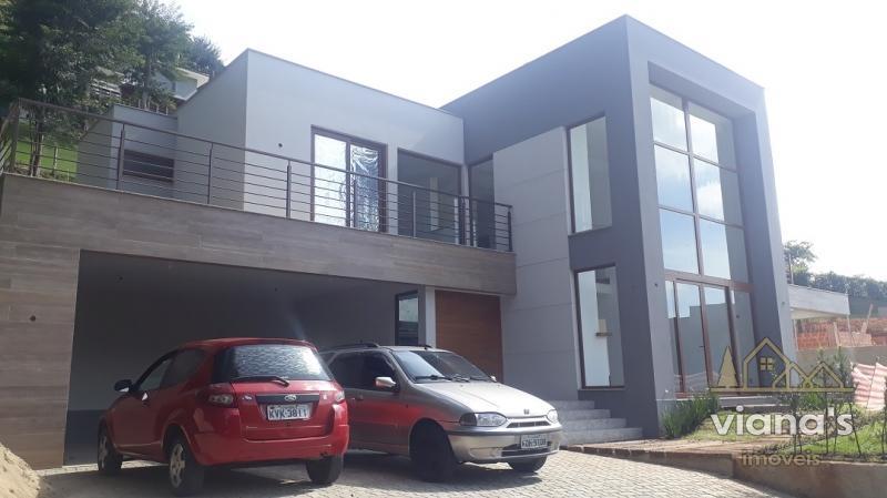 Casa à venda em Bonsucesso, Petrópolis - Foto 24