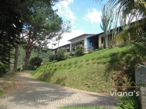 Casa em Bonsucesso Petrópolis