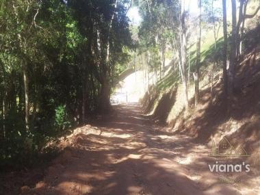 Terreno Residencial em Bonsucesso Petrópolis