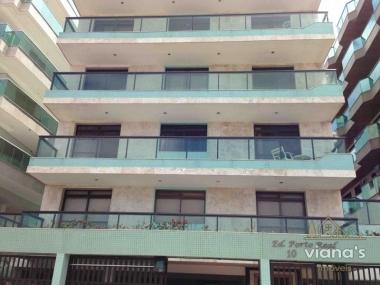 Apartamento em Região dos Lagos Cabo Frio