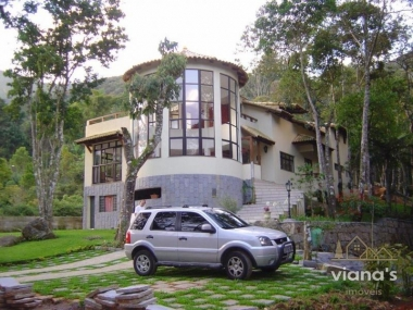 Casa em Araras Petrópolis