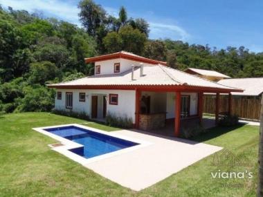 Casa em Pedro do Rio Petrópolis