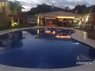Casa em Nogueira Petrópolis