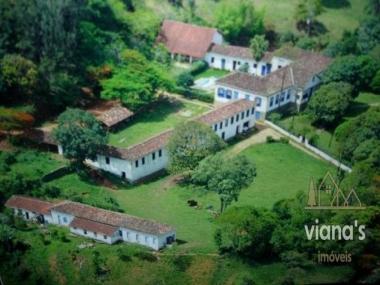 Fazenda em Paraíba do Sul Paraíba do Sul
