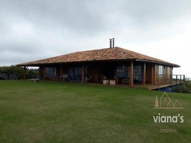 Casa em Secretário Paraíba do Sul