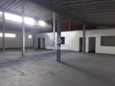 [CI 1063] Galpão em Itaipava - Petrópolis/RJ