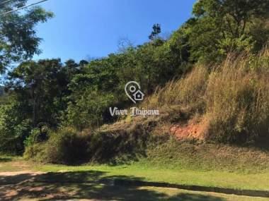 [CI 1065] Terreno Residencial em Pedro do Rio - Petrópolis/RJ