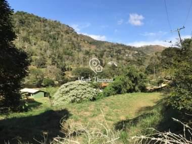 [CI 1069] Terreno Residencial em Pedro do Rio - Petrópolis/RJ