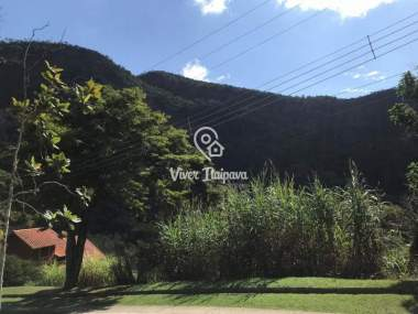 [CI 1068] Terreno Residencial em Pedro do Rio - Petrópolis/RJ